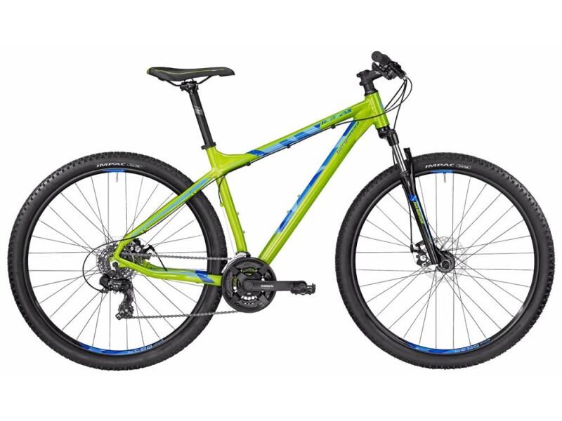 Bergamont BGM Bike Revox 2.0