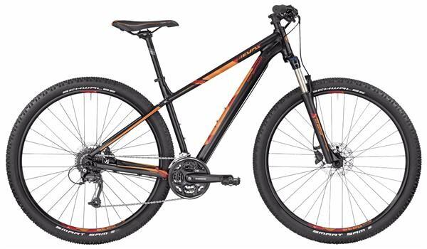 BERGAMONT - BGM Bike Revox 4.0