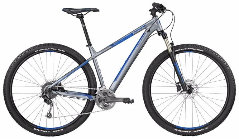 BERGAMONTBGM Bike Revox 5.0