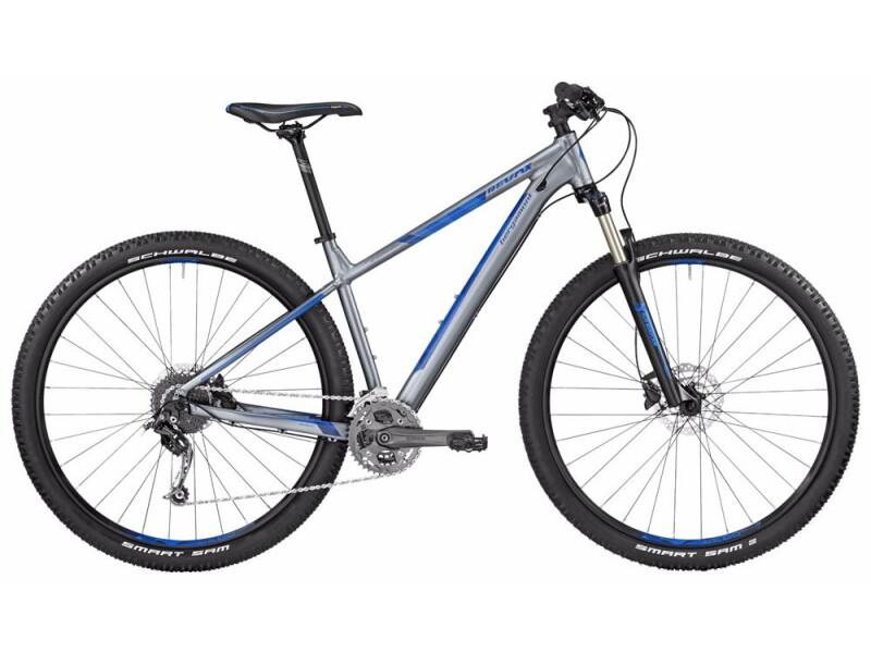Bergamont BGM Bike Revox 5.0