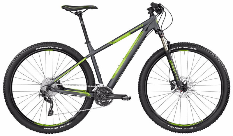 Bergamont BGM Bike Revox 6.0 Mountainbike