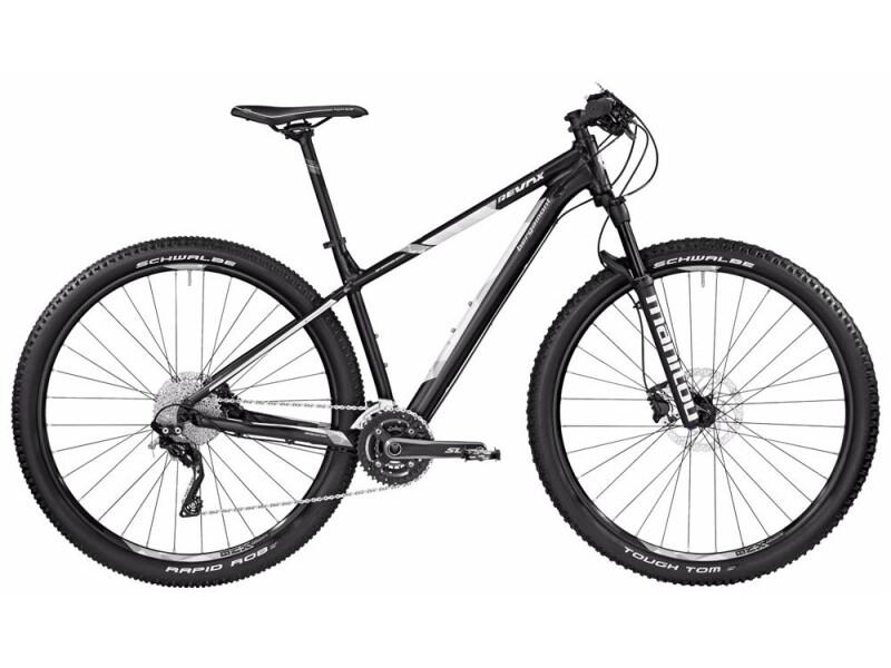 Bergamont BGM Bike Revox Edition black/white