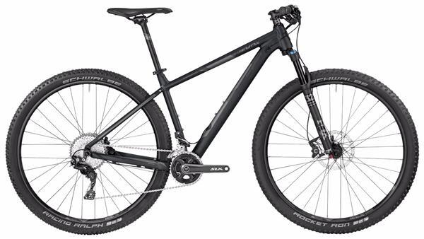 BERGAMONT - BGM Bike Revox 8.0