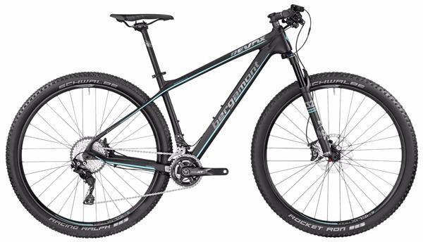 BERGAMONT - BGM Bike Revox 10.0