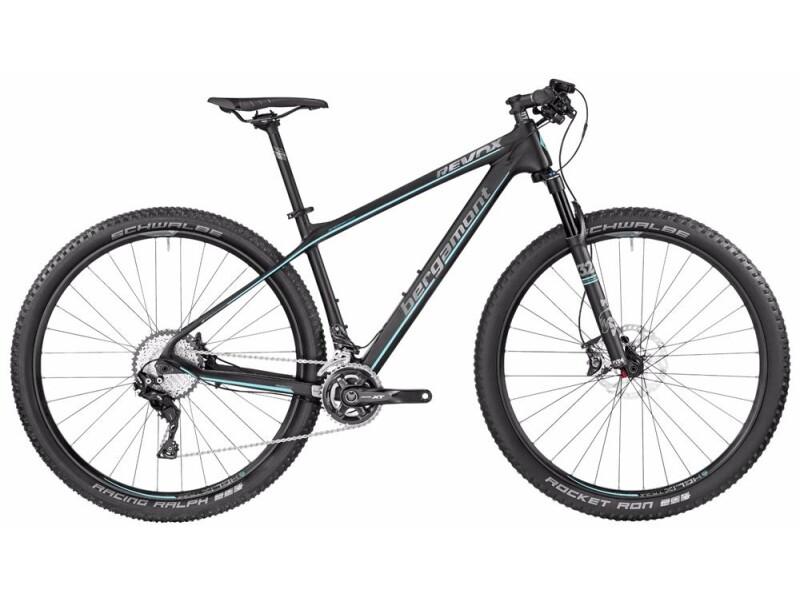 Bergamont BGM Bike Revox 10.0