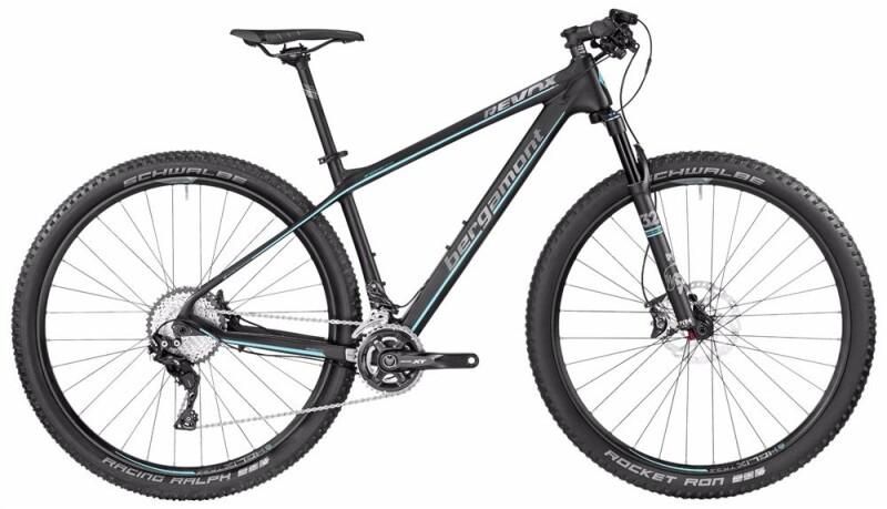 Bergamont BGM Bike Revox 10.0 Mountainbike