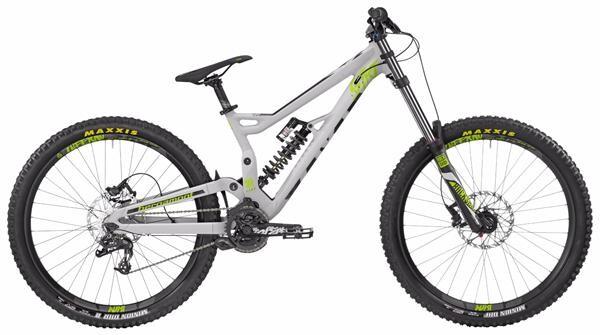 BERGAMONT - BGM Bike Straitline 7.0
