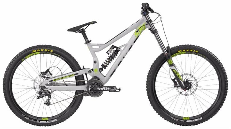 BERGAMONTBGM Bike Straitline 7.0