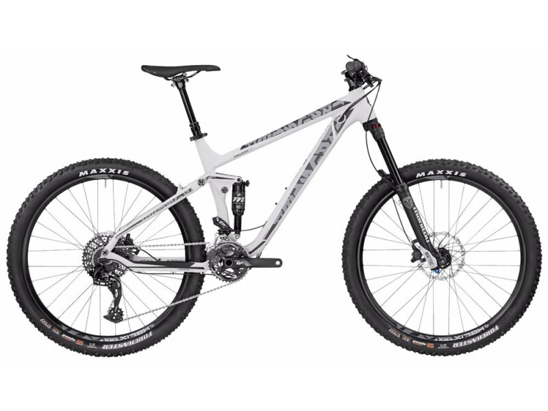 Bergamont BGM Bike Trailster 7.0