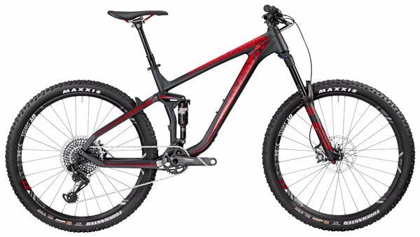 BERGAMONT - BGM Bike Trailster MGN