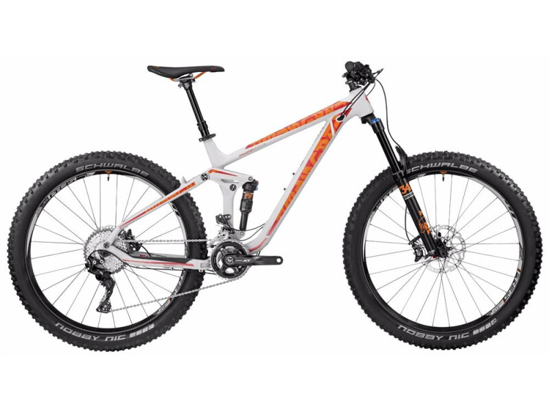 Bergamont BGM Bike Trailster 8.0 Plus