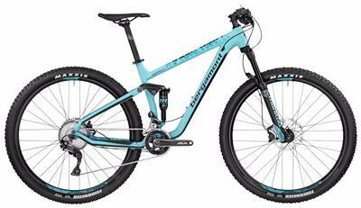 Bergamont BGM Bike Contrail 6.0