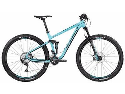 Bergamont - BGM Bike Contrail 6.0 Angebot