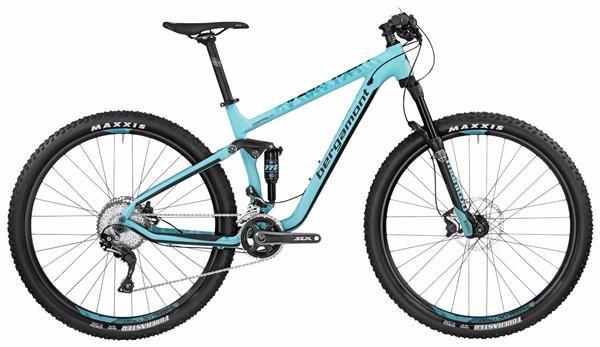 BERGAMONT - BGM Bike Contrail 6.0