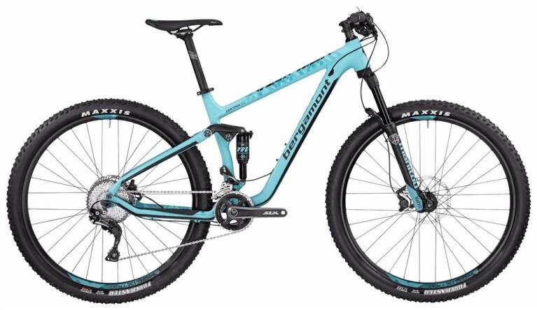 BERGAMONTBGM Bike Contrail 6.0