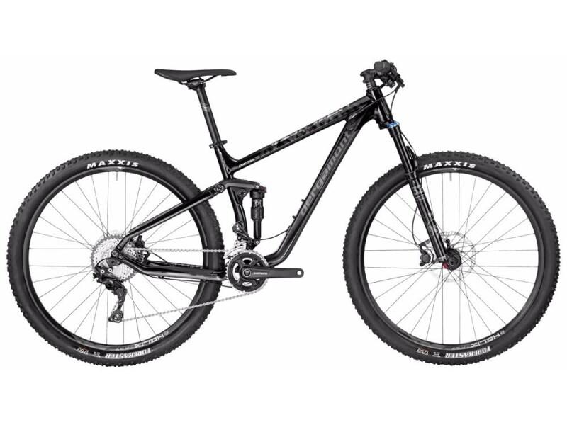 Bergamont BGM Bike Contrail 7.0