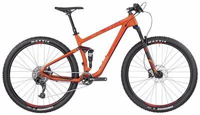 Bergamont BGM Bike Contrail 8.0