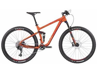 Bergamont - BGM Bike Contrail 8.0 Angebot