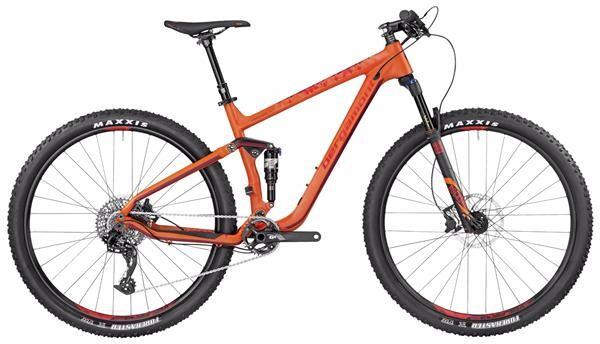 BERGAMONT - BGM Bike Contrail 8.0
