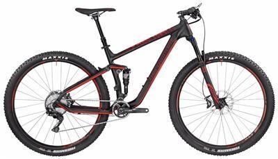 Bergamont BGM Bike Contrail 10.0