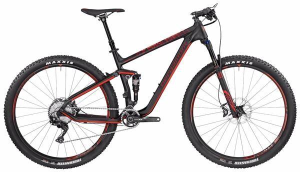 BERGAMONT - BGM Bike Contrail 10.0
