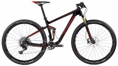 Bergamont BGM Bike Fastlane MGN