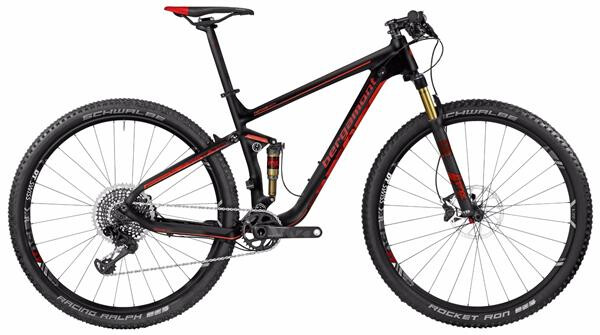 BERGAMONT - BGM Bike Fastlane MGN