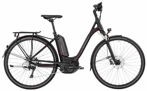 BERGAMONT - BGM Bike E-Horizon 8.0 Wave