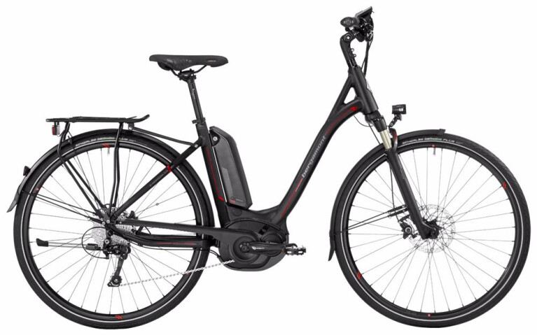 BERGAMONTBGM Bike E-Horizon 8.0 Wave