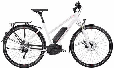 Bergamont - BGM Bike E-Horizon 8.0 Lady