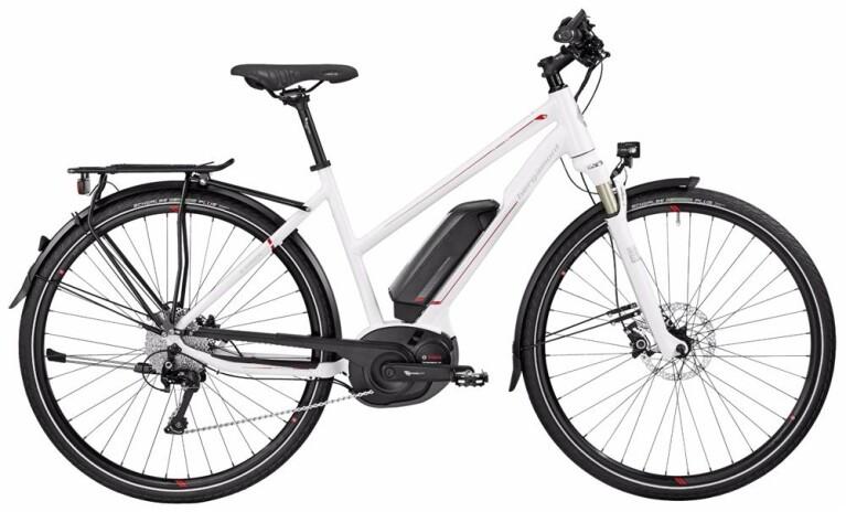 BERGAMONTBGM Bike E-Horizon 8.0 Lady