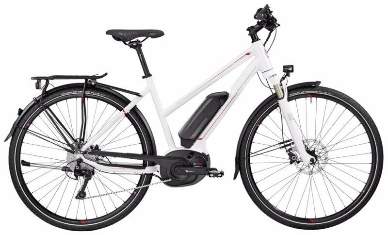Bergamont - BGM Bike E-Horizon 8.0 Lady Angebot