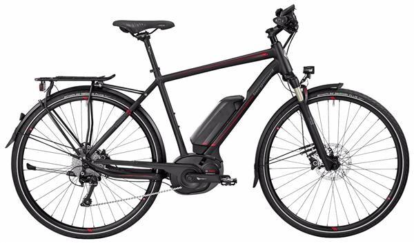 BERGAMONT - BGM Bike E-Horizon 8.0 Gent