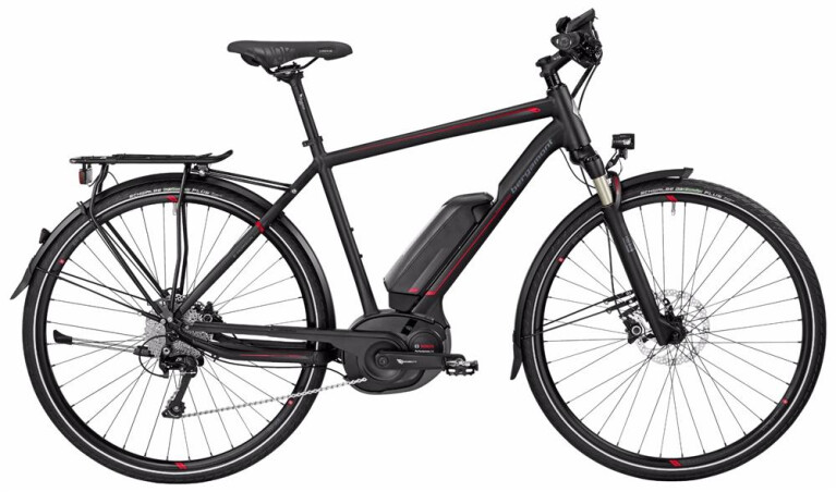 BERGAMONTBGM Bike E-Horizon 8.0 Gent