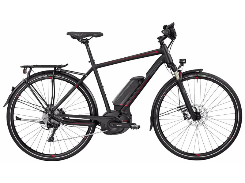 Bergamont BGM Bike E-Horizon 8.0 Gent