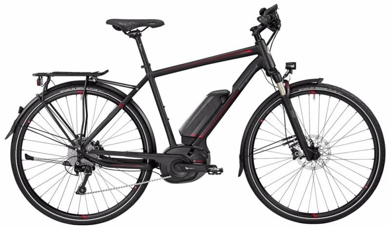 Bergamont - BGM Bike E-Horizon 8.0 Gent Angebot