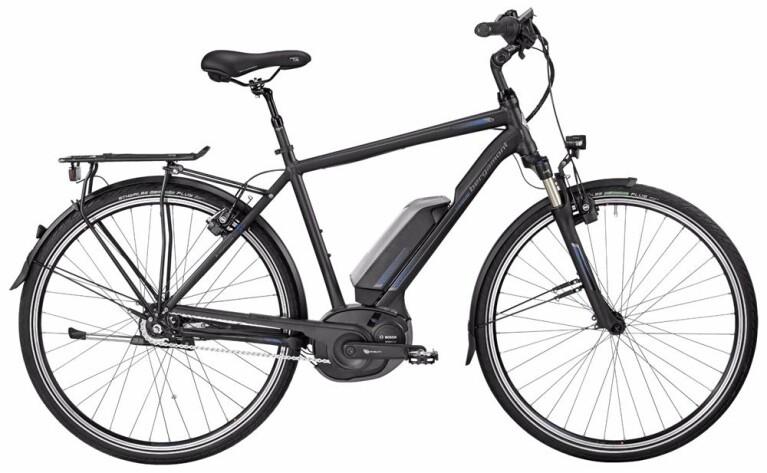 BERGAMONTBGM Bike E-Horizon N8 CB 500 Gent