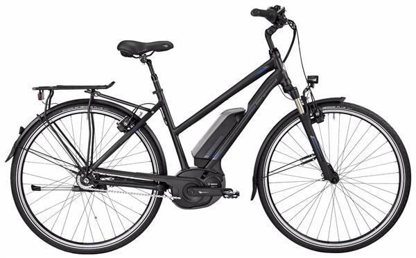 BERGAMONT - BGM Bike E-Horizon N8 CB 400 Lady