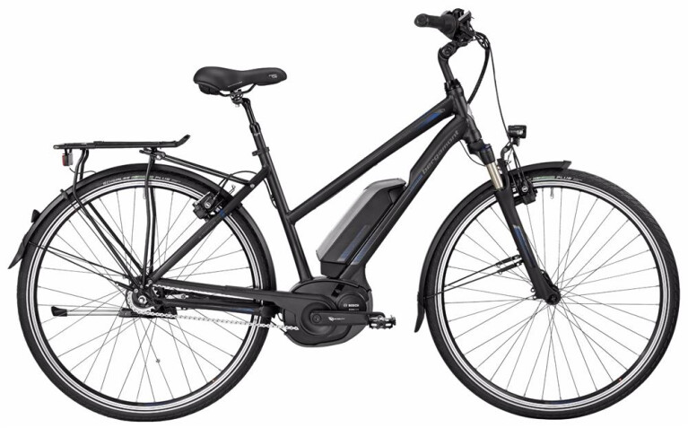 BERGAMONTBGM Bike E-Horizon N8 CB 400 Lady