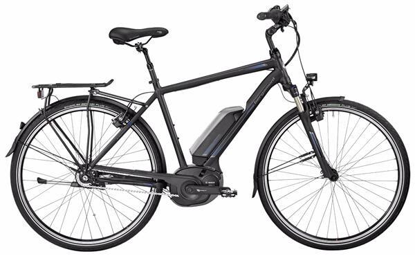 BERGAMONT - BGM Bike E-Horizon N8 CB 400 Gent