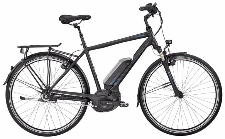 BERGAMONTBGM Bike E-Horizon N8 CB 400 Gent