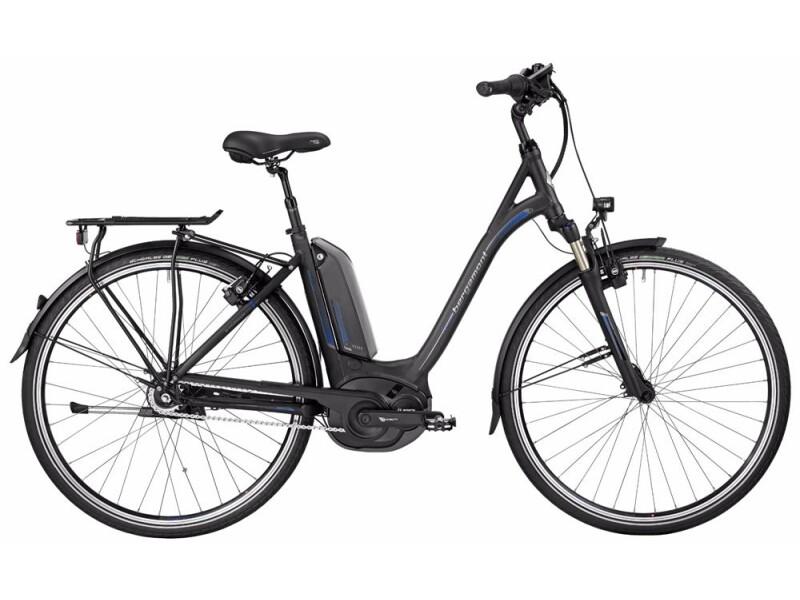 Bergamont BGM Bike E-Horizon N8 FH 500 Wave