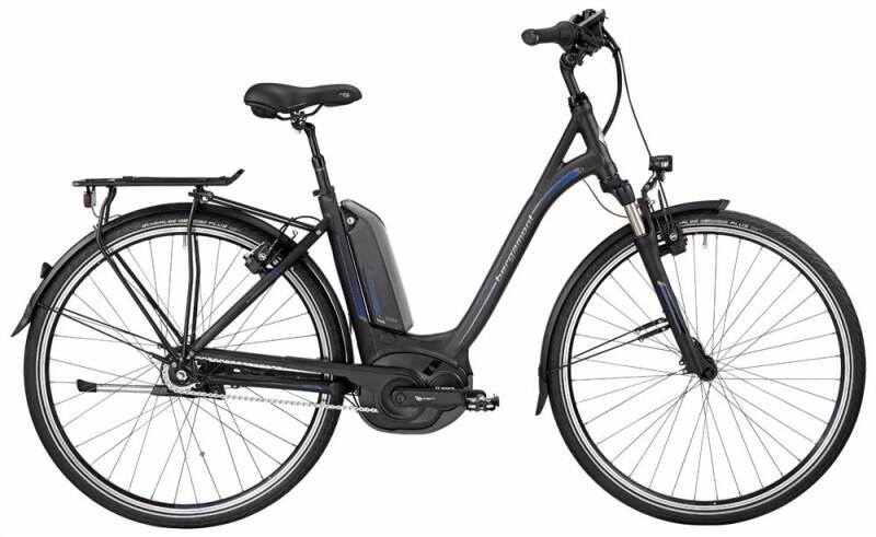 Bergamont - BGM Bike E-Horizon N8 FH 500 Wave Angebot