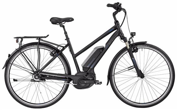 BERGAMONT - BGM Bike E-Horizon N8 FH 500 Lady