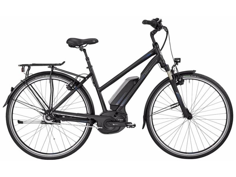 Bergamont BGM Bike E-Horizon N8 FH 500 Lady