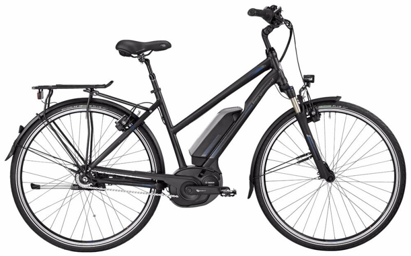 Bergamont - BGM Bike E-Horizon N8 FH 500 Lady Angebot