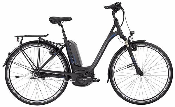 BERGAMONT - BGM Bike E-Horizon N8 FH 400 Wave