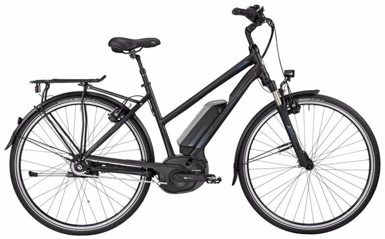 BERGAMONTBGM Bike E-Horizon N8 FH 400 Lady