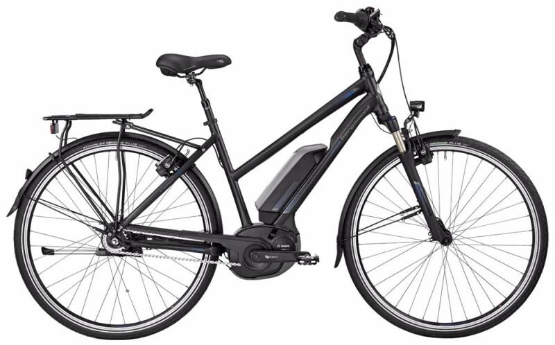 Bergamont - BGM Bike E-Horizon N8 FH 400 Lady Angebot
