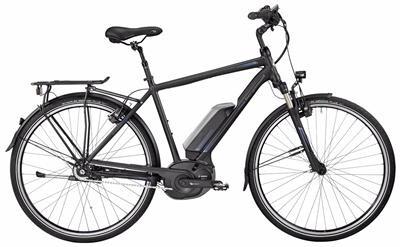 Bergamont - BGM Bike E-Horizon N8 FH 400 Gent